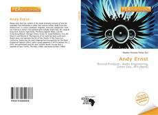 Buchcover von Andy Ernst
