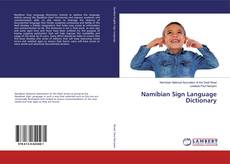 Bookcover of Namibian Sign Language Dictionary