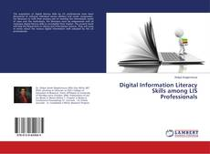 Bookcover of Digital Information Literacy Skills among LIS Professionals