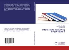 Portada del libro de Intermediate Accounting (IFRS) Volume 1