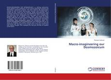Bookcover of Macro-imagineering our Dosmozoicum