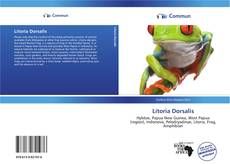 Buchcover von Litoria Dorsalis