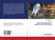 Bookcover of Multi-Drug Resistant Bacteria from Pig Dung
