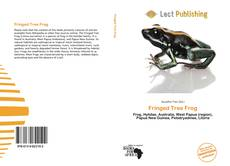 Bookcover of Fringed Tree Frog