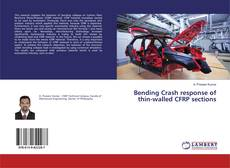 Bookcover of Bending Crash response of thin-walled CFRP sections