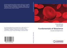 Capa do livro de Fundamentals of Bioscience