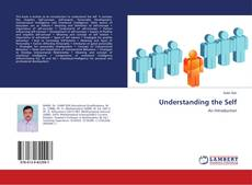 Обложка Understanding the Self
