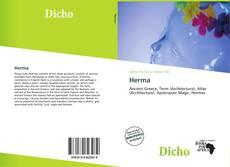 Borítókép a  Herma - hoz