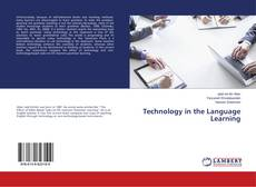 Bookcover of Technology in the Language Learning
