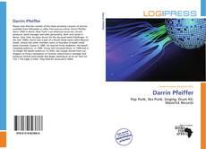 Buchcover von Darrin Pfeiffer