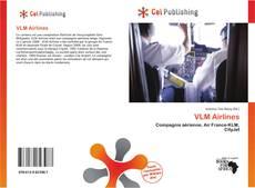 Couverture de VLM Airlines