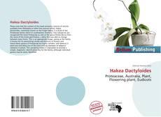 Buchcover von Hakea Dactyloides