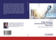 Couverture de Public Relations Communication in Public Diplomacy
