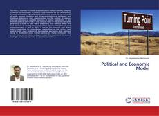 Bookcover of Political and Economic Model