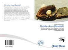 Обложка Christian Lara (Baseball)