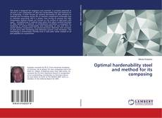 Bookcover of Optimal hardenability steel and method for its composing