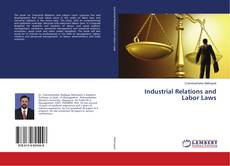Buchcover von Industrial Relations and Labor Laws