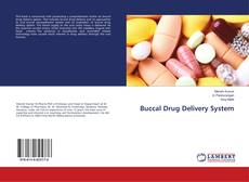 Copertina di Buccal Drug Delivery System