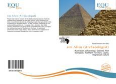 Borítókép a  Jim Allen (Archaeologist) - hoz