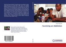 Buchcover von Surviving an Addiction