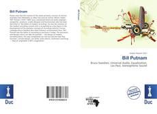 Обложка Bill Putnam