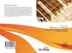 Обложка Michael J. Powell