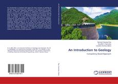 Обложка An Introduction to Geology