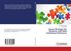 Bookcover of Jigsaw Strategy For Students with Mild Intellectual Deficiency