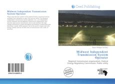 Midwest Independent Transmission System Operator的封面