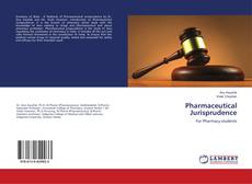 Bookcover of Pharmaceutical Jurisprudence