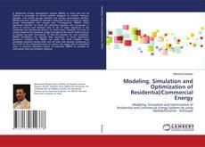 Borítókép a  Modeling, Simulation and Optimization of Residential/Commercial Energy - hoz