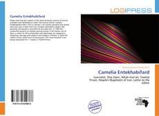 Bookcover of Camelia Entekhabifard