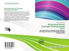 Buchcover von All-Ireland Senior Camogie Championship 2011
