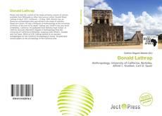 Bookcover of Donald Lathrap