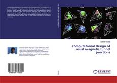 Couverture de Computational Design of usual magnetic tunnel junctions