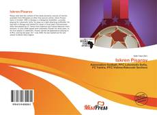 Buchcover von Iskren Pisarov