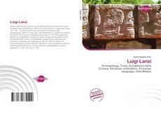 Couverture de Luigi Lanzi