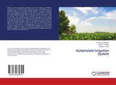 Bookcover of Automated Irrigation System