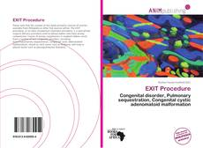 Bookcover of EXIT Procedure