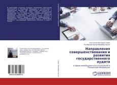 Bookcover of Направления совершенствования и развития государственного аудита