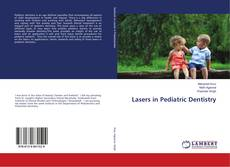 Обложка Lasers in Pediatric Dentistry