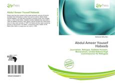 Buchcover von Abdul Ameer Yousef Habeeb