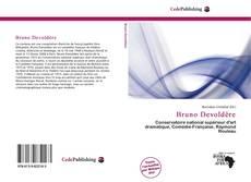 Bookcover of Bruno Devoldère
