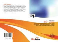 Borítókép a  Bilal Hussein - hoz