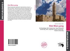 Bookcover of Kim Won-yong