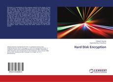 Hard Disk Encryption kitap kapağı