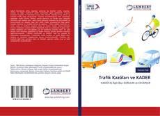 Buchcover von Trafik Kazâları ve KADER