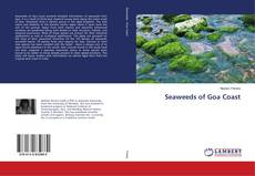 Bookcover of Seaweeds of Goa Coast