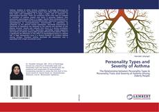 Capa do livro de Personality Types and Severity of Asthma