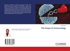The Scope of Immunology的封面